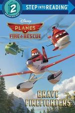 Brave Firefighters : Fire & Rescue) - Apple Jordan