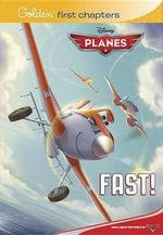 Fast! : Disney Planes - Barbara Bazaldua