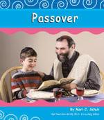 Passover - Mari C Schuh