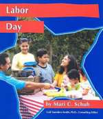Labor Day - Mari C Schuh