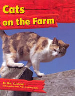 Cats on the Farm - Mari C Schuh