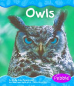 Owls - Emily Rose Townsend