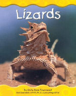 Lizards - Emily Rose Townsend