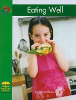 Eating Well - Lisa Trumbauer