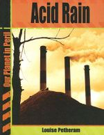 Acid Rain - Louise Petheram
