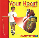 Your Heart - Terri DeGezelle