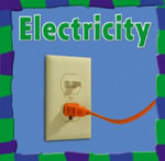 Electricity : Coldblooded Crawlers - Rebecca Olien