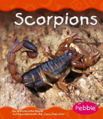 Scorpions - William John Ripple