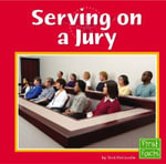 Serving on a Jury - Terri DeGezelle