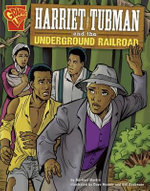 Harriet Tubman and the Underground Railroad : Forty Fiendish Challenges to Your Seamanship Skill... - Michael Martin