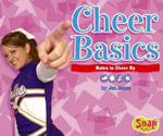 Cheer Basics : Rules to Cheer by - Jen Jones
