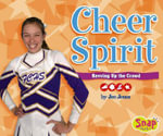 Cheer Spirit : Revving Up the Crowd - Jen Jones