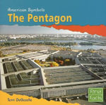 The Pentagon - Terri DeGezelle