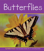 Butterflies : Insects - Mari C Schuh