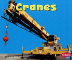 Cranes - Linda D. Williams