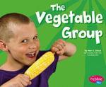 The Vegetable Group - Mari C Schuh