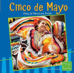 Cinco de Mayo : Day of Mexican Pride - Amanda Doering Tourville
