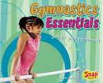 Gymnastics Essentials : Safety and Equipment - Jen Jones