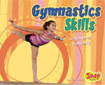 Gymnastics Skills : Beginning Tumbling - Jen Jones