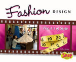 Fashion Design : The Art of Style - Jen Jones