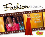Fashion Modeling : Being Beautiful, Selling Clothes - Jen Jones