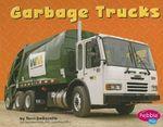Garbage Trucks - Terri DeGezelle