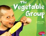 The Vegetable Group - Mari C Schuh