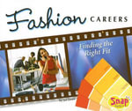 Fashion Careers : Finding the Right Fit - Jen Jones