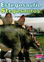 Estegosaurio/Stegosaurus - Helen Frost