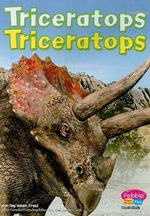 Triceretops/Triceretops - Helen Frost