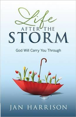 Life After the Storm : God Will Carry You Through - Jan Harrison