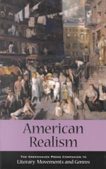 American Realism :  A Reference Handbook - Christopher Smith