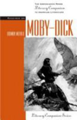 Moby Dick - Christopher Smith