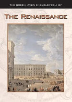 The Renaissance - Tom Streissguth