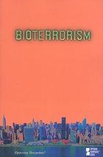 Bioterrorism : Bioterrorism -P