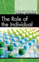 The Role of the Individual : THE ROLE OF THE INDIVIDUAL -L - Rebecca Ferguson