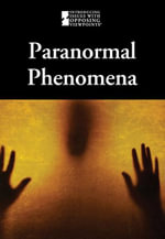 Paranormal Phenomena : PARANORMAL PHENOMENON -L