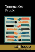 Transgender People : At Issue (Paperback)