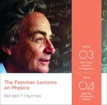 The Feynman Lectures on Physics : v. 3 and v. 4 - Richard P. Feynman