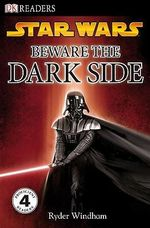 Beware the Dark Side - Simon Beecroft