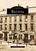 Batavia - Barbara Ann Toal