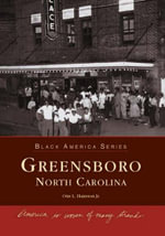 Greensboro North Carolina - Otis L Hairston