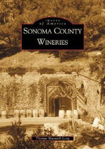 Sonoma County Wineries - Thomas Maxwell-Long