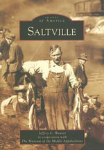 Saltville : Baroque and Regence - Jeffrey C Weaver
