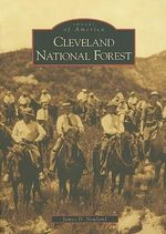 Cleveland National Forest - James D Newland