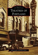 Theatres of Portland : Your Game, My Way - Gary Lacher