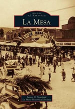 La Mesa - James D Newland