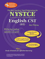 Nystce Cst English (003) - Professor David Rosen