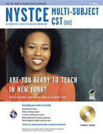 Nystce Multi-Subject Cst (002), Testware Edition : New York State Teacher Certification Examinations - Norman Levy