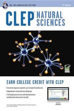 CLEP Natural Sciences W/ Online Practice Exams : Registered Tax Return Preparer Test - Laurie Ann Callihan